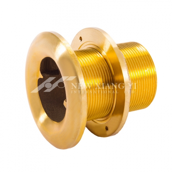Bronze Thru Hull Fittings