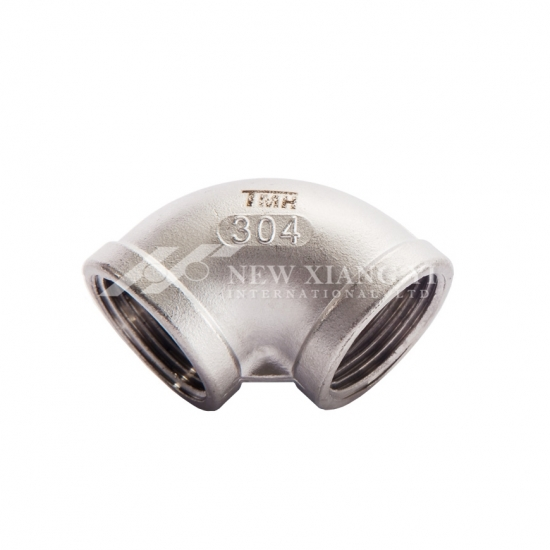 304 316 stainless elbow fittings